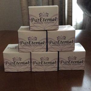 PurEternal Ageless Skincare Anti-Aging Cream